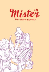 mister 4